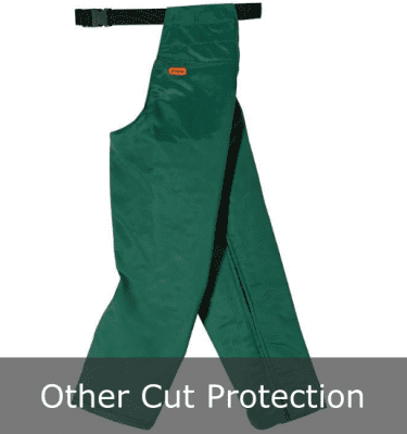 Other cut protection clothing