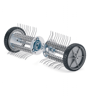 STIHL MultiSystem: MF-MM - Dethatcher MultiTool