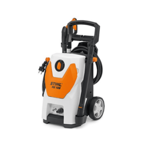 STIHL RE 109 compact 110 bar high pressure cleaner