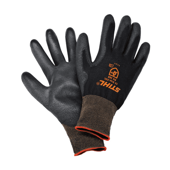 SensoGrip FUNCTION nylon knitted glove