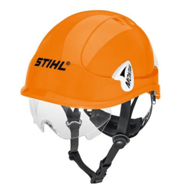 Stihl DYNAMIC LIGHT arborist helmet 0000 883 9102