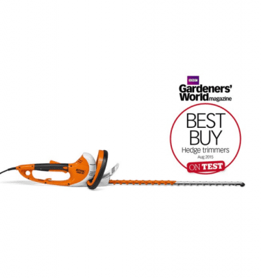 Stihl HSE 81 hedge trimmer