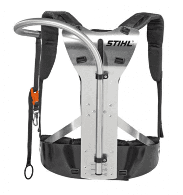 Stihl RTS Super Harness for long reach hedge trimmers