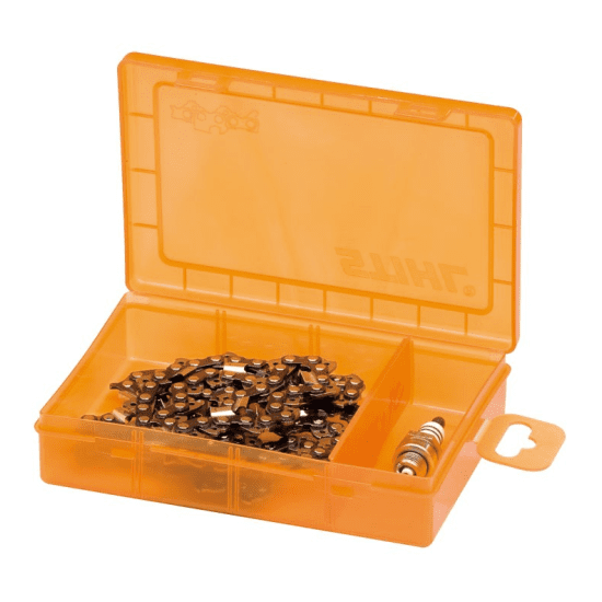 Stihl Storage case for saw chains