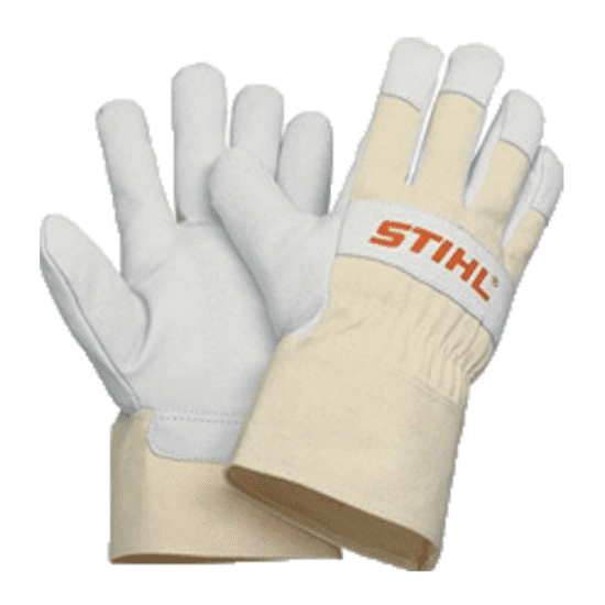 Stihl UNIVERSAL Work gloves with knuckle protection