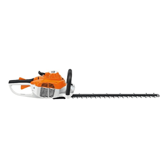 stihl hs 46 c e hedge trimmer cardiff lawn and garden. Black Bedroom Furniture Sets. Home Design Ideas